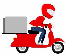 ارسال کالا به تهران