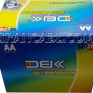باتری DBK دی بی کی ultra premium